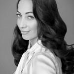 Meet Madonna's Makeup Artist/Shu Uemura Artistic Director Gina Brooke!