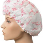 Officially NOT Hyperbole: Blow's Perfect Shower Cap