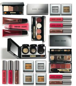 Bobbi Brown Holiday 2009 Collection