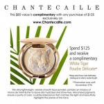 Chantecaille Free Gift With Purchase