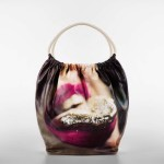 Marilyn Minter Partners with Intermix On Limited Edition Tote Bag