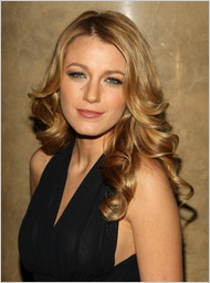 Blake Lively Hair: The New Rachel?