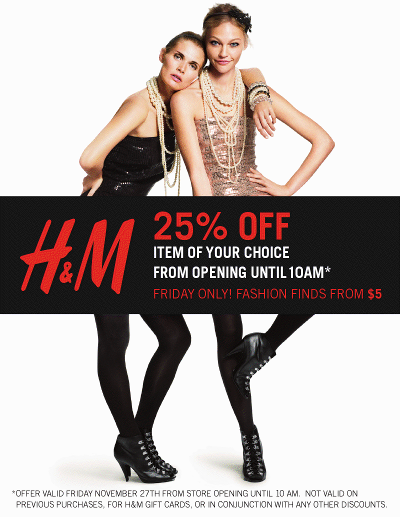 Find great value at H&M on their value priced clothes for men, women and children.H&M offers the latest trends in clothing and their selection of outerwear, jeans and shirts makes H&M online a great sisk-profi.ga online for great deals including an H&M coupon for 20% off a single item%().