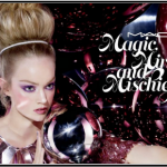 MAC Magic, Mirth, Mischief Holiday 2009