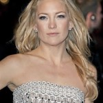 Kate Hudson's Hair at the Nine Premiere