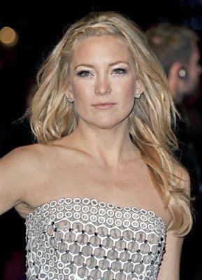 Kate Hudson's Hair at the Nine Premiere