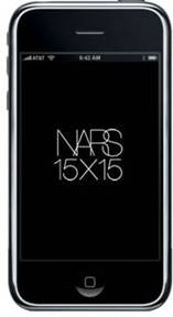 There's An App for That: NARS 15X15 iPhone Application