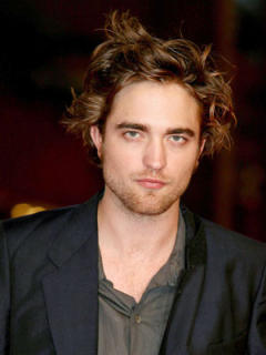 Robert Pattinson Dating Publicist Stephanie Ritz?
