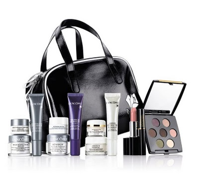 Lancôme Gift With Purchase | Rouge 18