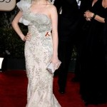 Golden Globes 2010 Fashion: Anna Kendrick
