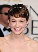 Golden Globes 2010 Beauty: Carey Mulligan