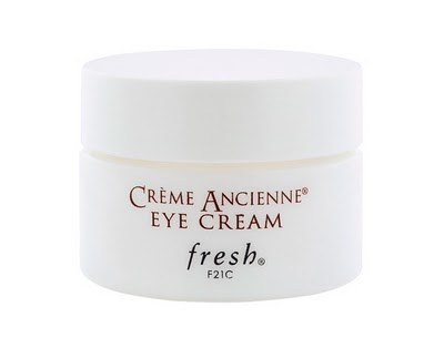 Fresh Crème Ancienne Eye Cream: Monastery Chic