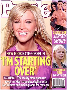 Kate Gosselin's Extensions Courtesy of Ted Gibson
