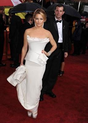 Golden Globes 2010 Fashion: Kate Hudson