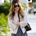 Rachel Bilson's New Highlights