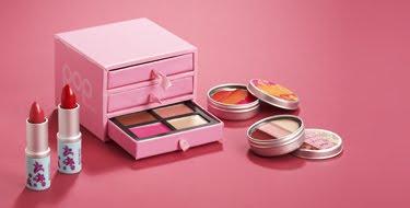 Pop Beauty Sale on Ideeli