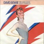 Eye Makeup Worthy of Ziggy Stardust