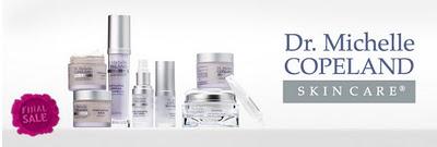 Dr. Michelle Copeland Skin Care Sale on Rue La La