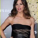 Get The Look: Jennifer Garner's Hair At The Valentine's Day Premiere