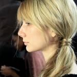 Fashion Week Fall 2010: Nima