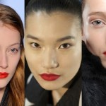 The Best Red Lips For Fall 2010