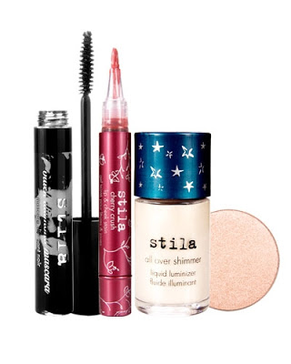 Stila Cosmetics Exclusive Online Valentine's Day Set