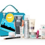 Chris Benz Partners with Beauty.com To Offer Globetrotter Beauty Case Free with $100 Purchase