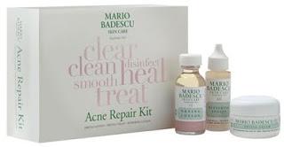 Giveaway: Win a Mario Badescu Acne Repair Kit