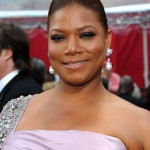 Queen Latifah's 2010 Oscars Makeup Look