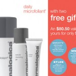 Win a $150 Gift Certificate for Dermalogica Products