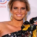 Get The Look: Jessica Simpson's Makeup At The Operation Smile Gala