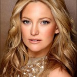 Kate Hudson is Almay's New Brand Ambassador!