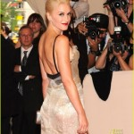 The MET's Costume Institute Gala 2010: Gwen Stefani's Hairstyle