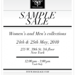 Mackage Sample Sale