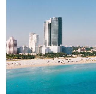 Welcome To Miami (Bienvenido a Miami): Schick, South Beach and Fitness