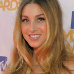 Whitney Port's Makeup at the 2010 MTV Movie Awards