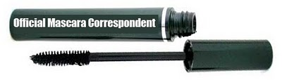Official Mascara Correspondent: Bare Minerals Flawless Definition Mascara