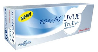 1-Day AcuVue TruEye Contact Lenses Review