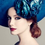 Interview with Christina Hendricks in the LA Times Magazine
