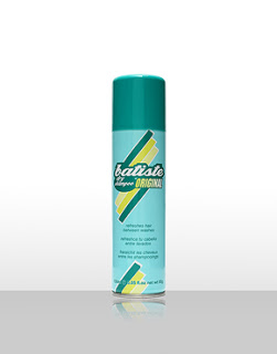 Batiste Dry Shampoo Event in NYC