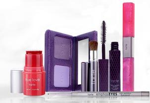 Tarte Cosmetics Sale on Gilt Groupe