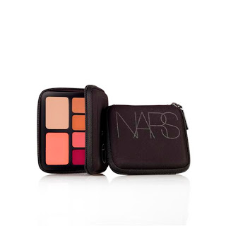 New from Nars: Beautiful Life and Only You Palettes