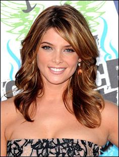 Get the Look: Ashley Greene at the 2010 Teen Choice Awards