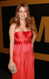 Primetime Emmys 2010 Beauty: Jenna Fischer