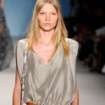 Fashion Week Spring 2011 Beauty: Derek Lam
