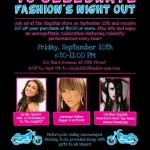 Fashion's Night Out: Kiehl's