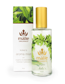 Travel Blogging Junkie: Malie Organics