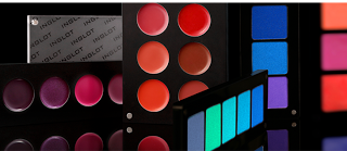 Random Beauty Product from Another Country I'm Irrationally Obsessed With: Inglot Cosmetics