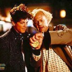 Upgraded Back to the Future Trilogy Set Features Scenes with Eric Stoltz!