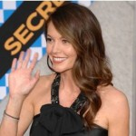 Get The Look: Diane Lane at The Secretariat Premiere
